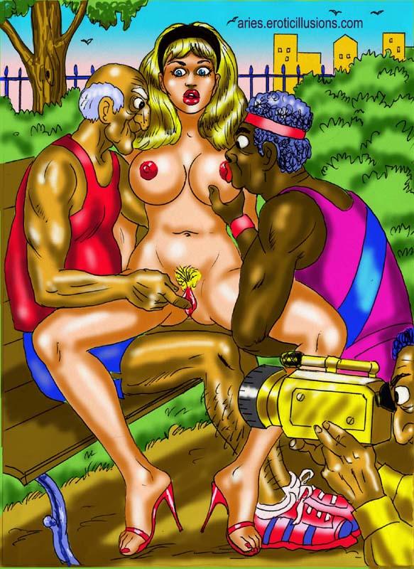 Erotic comix xxx